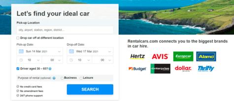 Agoda Car Rental