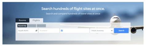 Agoda Flights