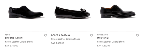 Bloomingdales Footwear