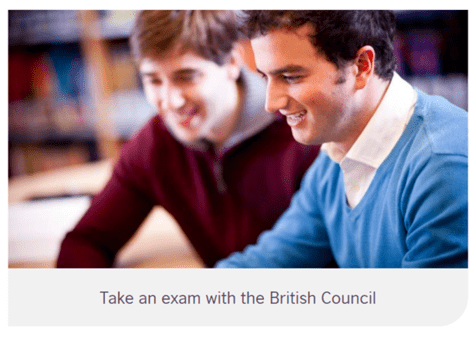 British Council Cambridge
