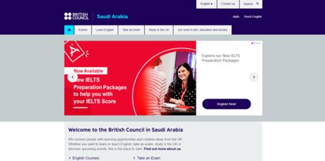 British Council KSA