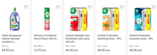 Carrefour Deals