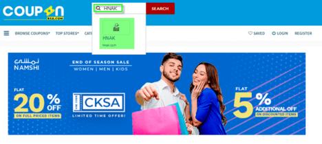 HNAK CouponKSA.com