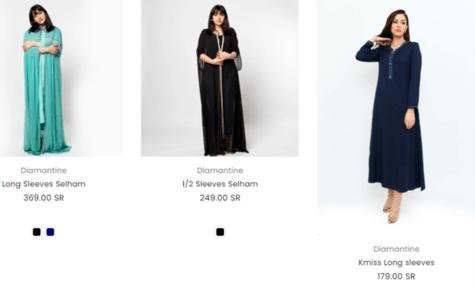 Fashion.sa Arabian
