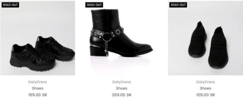 Fashion.sa Shoes