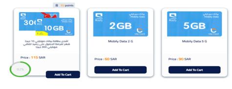 Like Card Mobile & Data