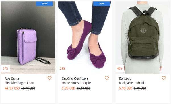 Modanisa Bags
