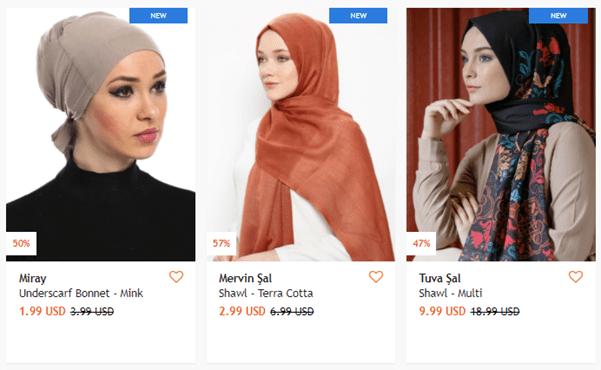 Modanisa Hijab