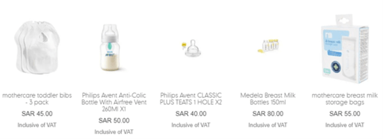 Mothercare Offers