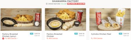 Munchon Shawarma