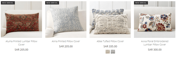 Pottery Barn Offers