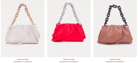 Riva Fashion Bags