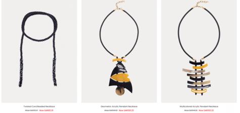 Riva Fashion Jewellery