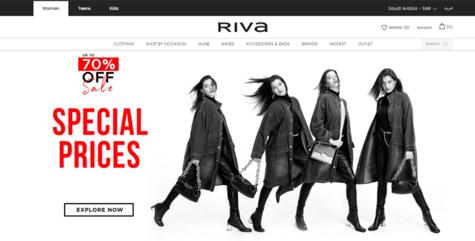 Riva Fashion KSA