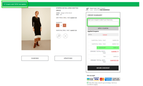 Riva Fashion Promo Code