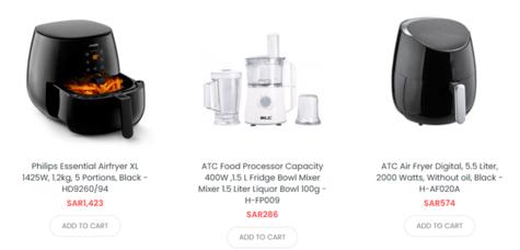 Sheta and Saif Appliances