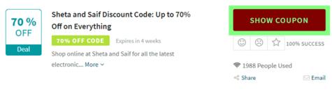 Sheta and Saif Code