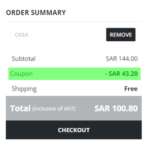 Sivvi Discount