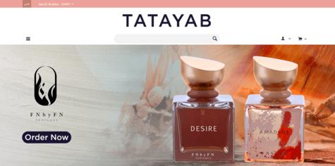 Tatayab KSA
