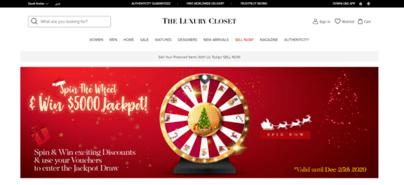 Luxury Closet KSA