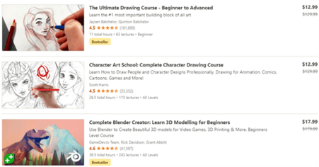 Udemy Offers